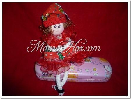 Muñeca Mamá Noela